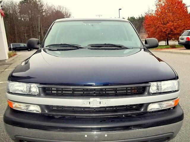 2006 Chevrolet Tahoe Police Pursuit Vehicle - Phillipston MA