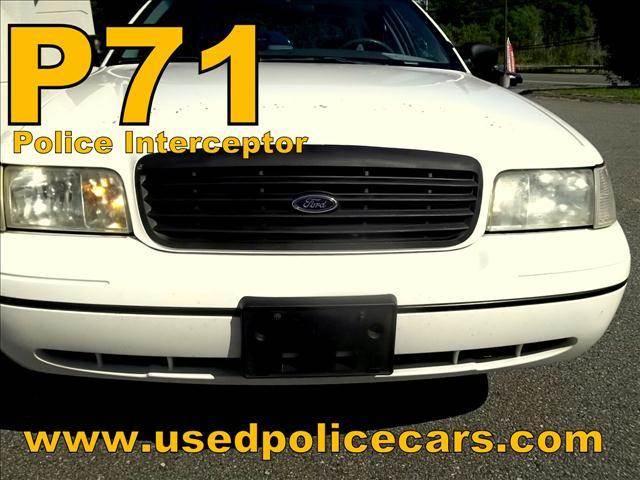 Police Car For Sale Ashland Oh
