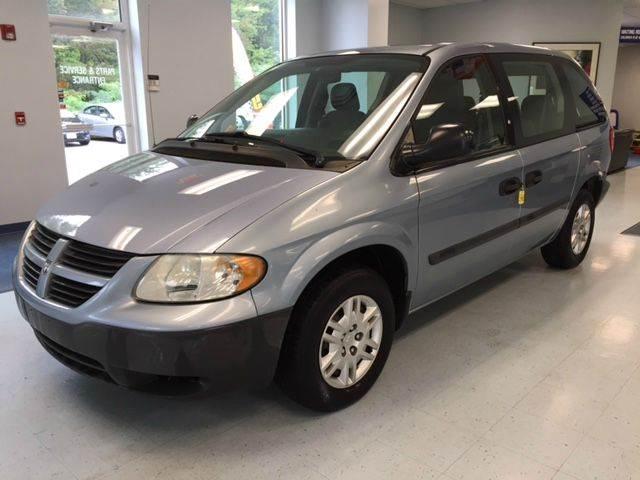 Grace Quality Cars >> 2006 Dodge Caravan Se 4dr Mini Van W Front Rear And Third Row Head