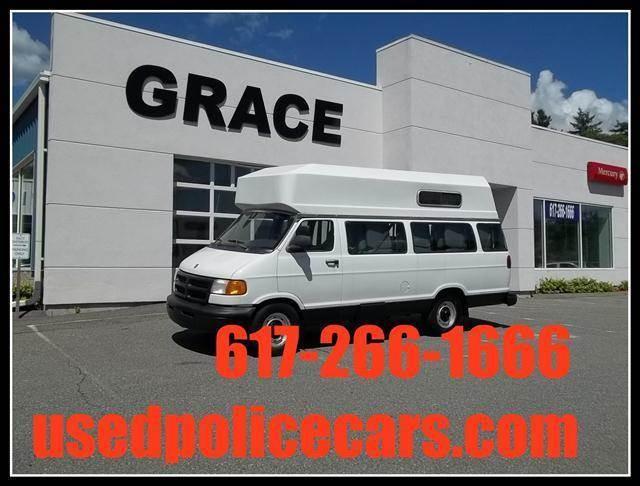 Grace Used Cars Ma