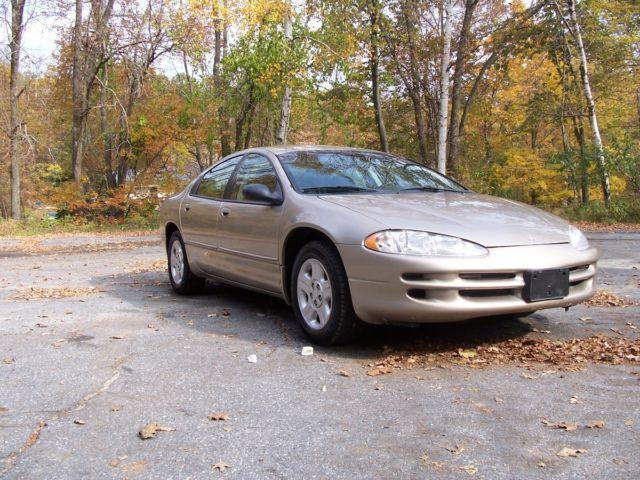 2004 Dodge Intrepid SE - Phillipston MA
