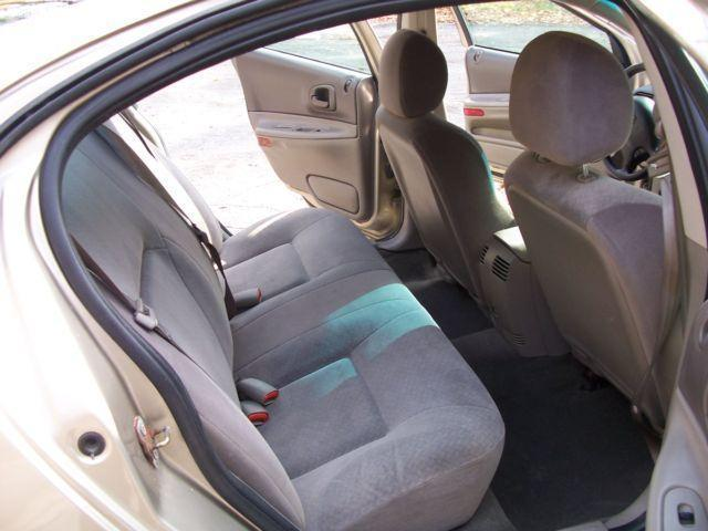 2004 Dodge Intrepid SE - Phillipston MA