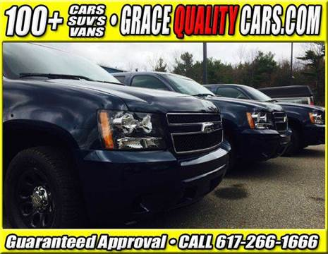 2009 Chevrolet Tahoe for sale in Phillipston, MA