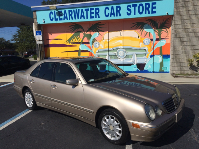 2001 mercedes benz e class for sale for 2001 mercedes benz e class sedan