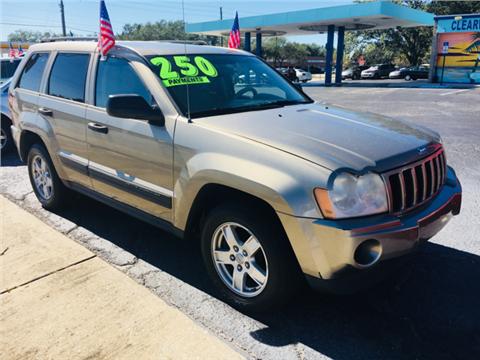 Jeep grand cherokee for sale in clearwater fl for J linn motors clearwater fl