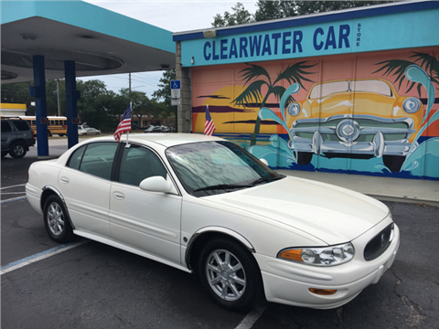 2004 Buick LeSabre for sale in Clearwater, FL
