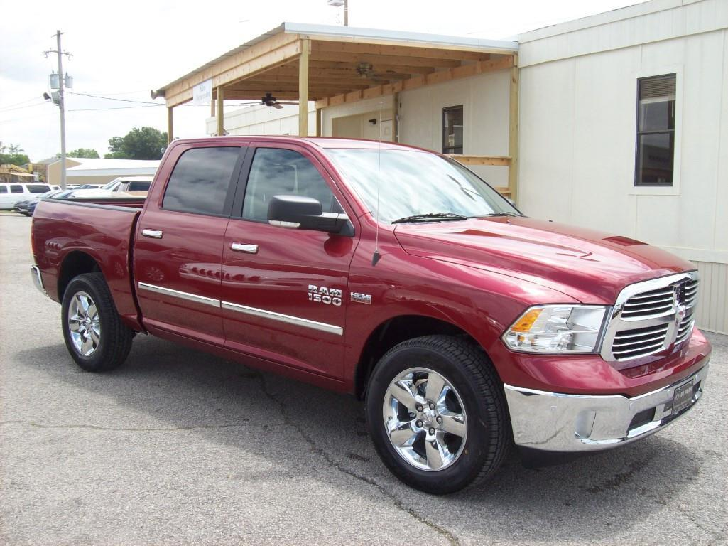 2015 ram ram pickup 1500 slt 4x4 4dr crew cab 5 5 ft sb in troy hornbeak kenton tony sells cars. Black Bedroom Furniture Sets. Home Design Ideas