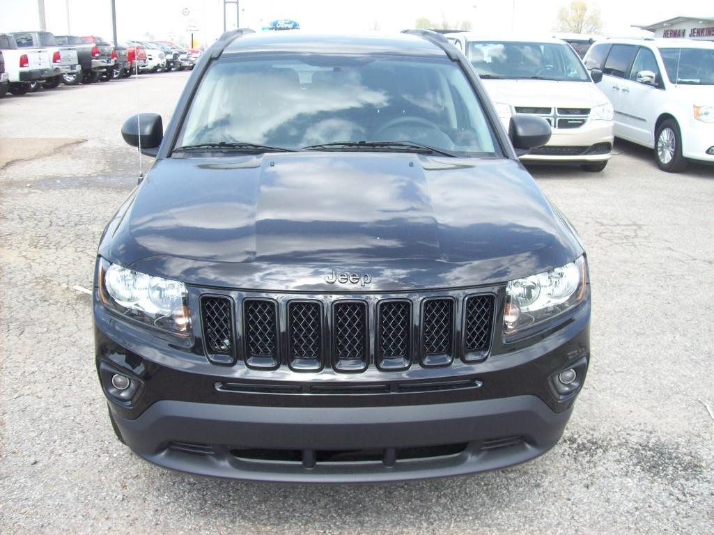 2015 jeep compass sport fwd in troy hornbeak kenton tony sells cars. Black Bedroom Furniture Sets. Home Design Ideas