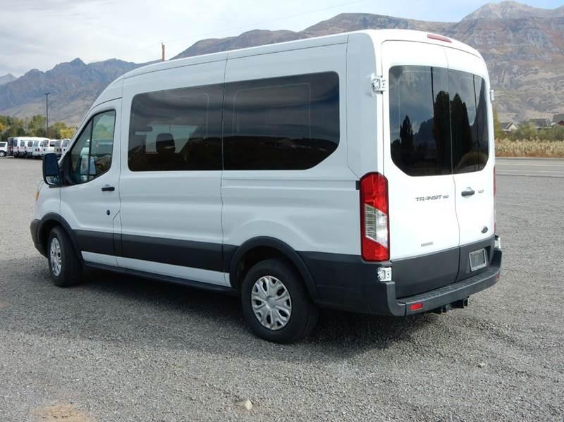2015 ford transit wagon 150 xlt 3dr swb medium roof passenger van w sliding passenger side door. Black Bedroom Furniture Sets. Home Design Ideas