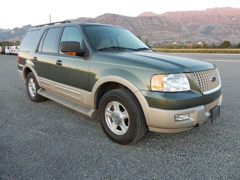 ford expedition for sale in pleasant grove ut. Black Bedroom Furniture Sets. Home Design Ideas
