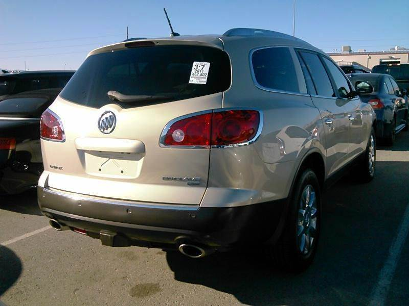 2011 buick enclave awd cxl 1 4dr suv w 1xl in pleasant. Black Bedroom Furniture Sets. Home Design Ideas