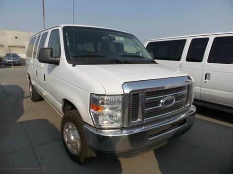 2012 Ford E-Series Wagon for sale in Pleasant Grove, UT