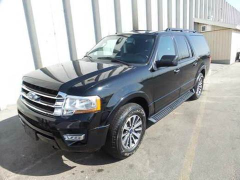 2016 Ford Expedition EL for sale in Pleasant Grove, UT