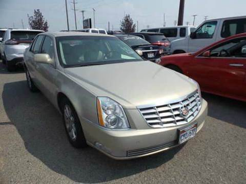 2009 Cadillac DTS for sale in Pleasant Grove, UT