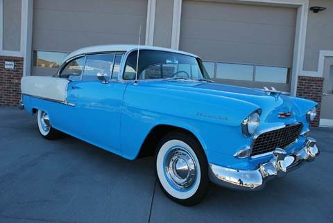 1955 Chevrolet 210 for sale in Pleasant Grove, UT