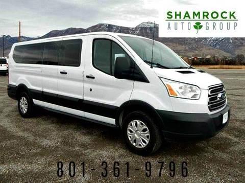 Ford transit for sale in utah for West motor company logan utah