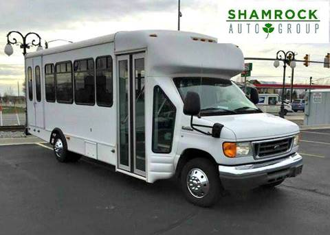 2006 Ford E-450 for sale in Pleasant Grove, UT