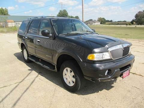 2002 Lincoln Navigator for sale in Attica, IN