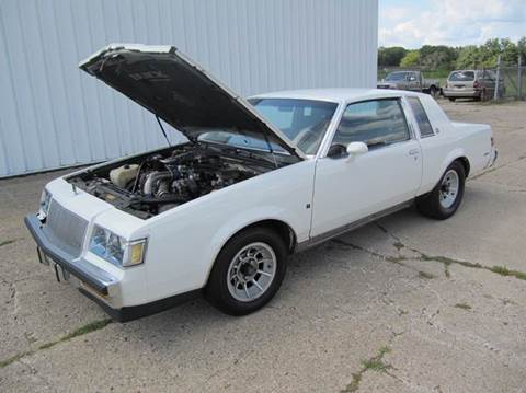 1987 Buick Regal for sale in Attica, IN