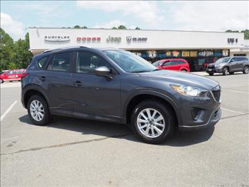 2014 Mazda CX-5 for sale in Sanford, NC
