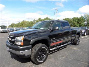 2007 Chevrolet Silverado 2500HD Classic for sale in Menomonie, WI