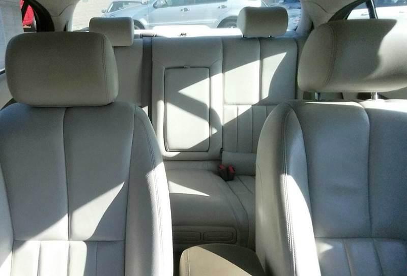 2003 Jaguar S-Type 3.0 4dr Sedan - Bridgeview IL