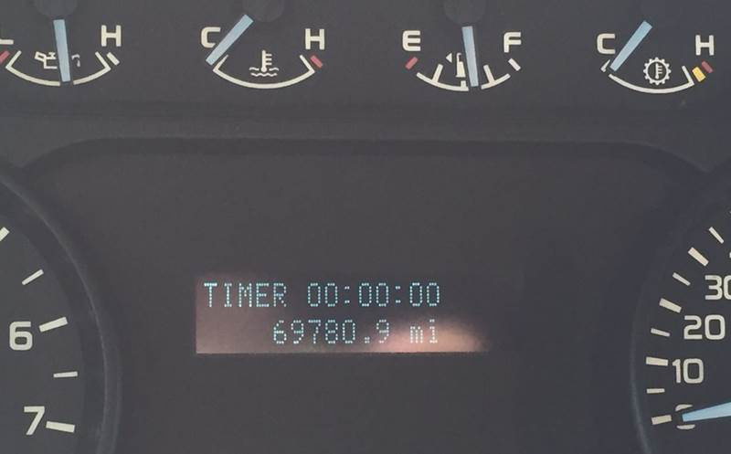 2011 Ford F-150 4x2 XL 2dr Regular Cab Styleside 6.5 ft. SB - Bridgeview IL