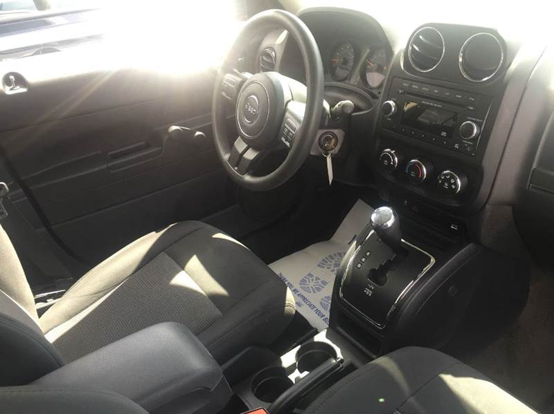 2014 Jeep Patriot Altitude Edition 4dr SUV - Bridgeview IL