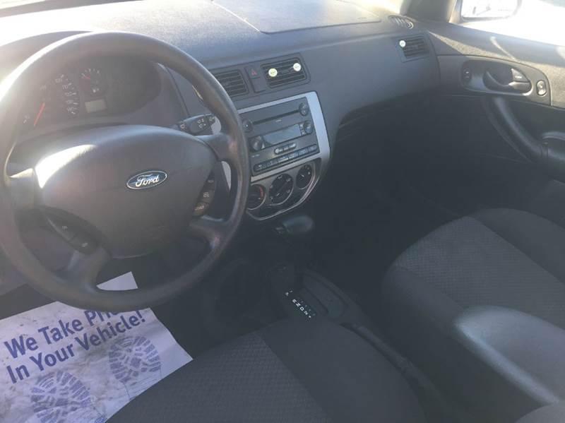 2007 Ford Focus ZX3 S 2dr Hatchback - Bridgeview IL