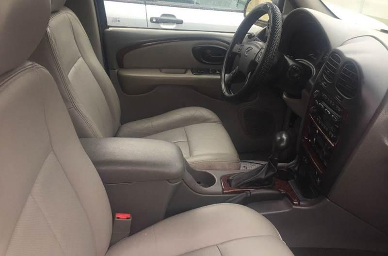 2002 Oldsmobile Bravada AWD 4dr SUV - Bridgeview IL