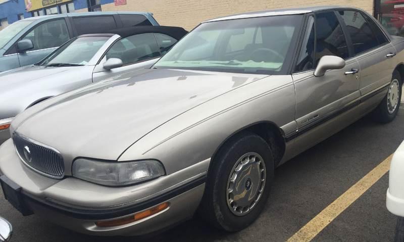 1997 Buick LeSabre Custom 4dr Sedan - Bridgeview IL