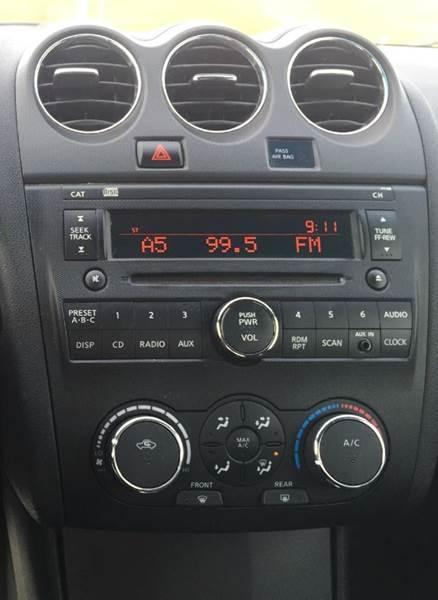 2008 Nissan Altima 2.5 S 2dr Coupe CVT - Bridgeview IL