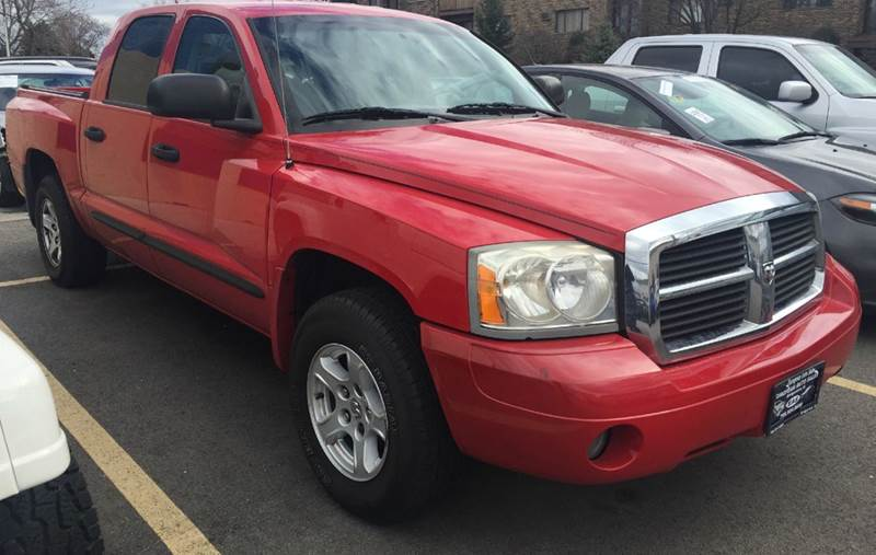 2006 Dodge Dakota SLT 4dr Quad Cab SB - Bridgeview IL