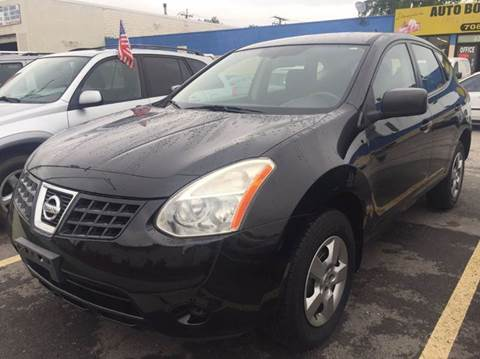 2008 Nissan Rogue for sale in Bridgeview, IL