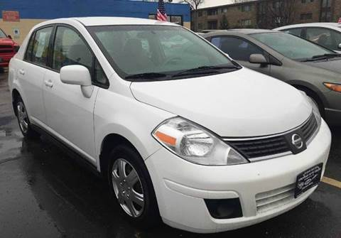 2009 Nissan Versa for sale in Bridgeview, IL