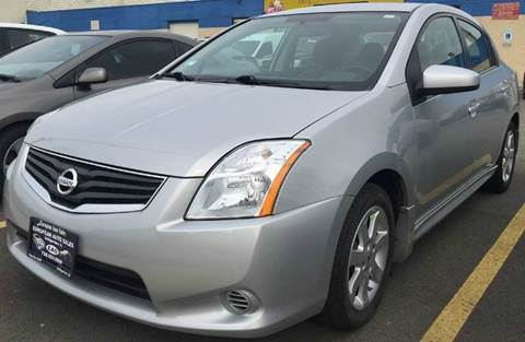 2011 Nissan Sentra for sale in Bridgeview, IL