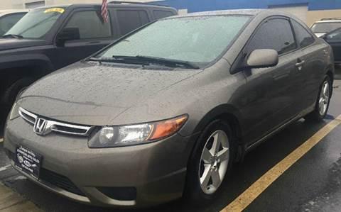 2008 Honda Civic for sale in Bridgeview, IL