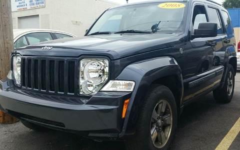 2008 Jeep Liberty for sale in Bridgeview, IL