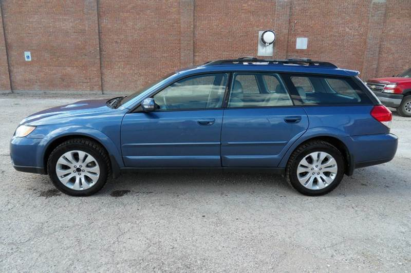 2008 subaru outback xt limited turbo awd 4dr wagon 5a w vdc in chadron ne paris fisher auto. Black Bedroom Furniture Sets. Home Design Ideas