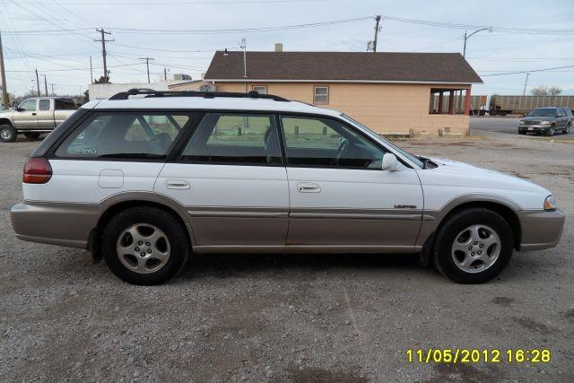 1998 subaru legacy outback limited awd for sale in chadron. Black Bedroom Furniture Sets. Home Design Ideas