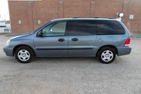 Ford Freestar For Sale Nebraska Carsforsale Com
