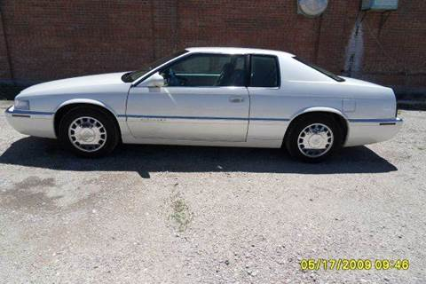 1996 Cadillac Eldorado for sale in Chadron, NE
