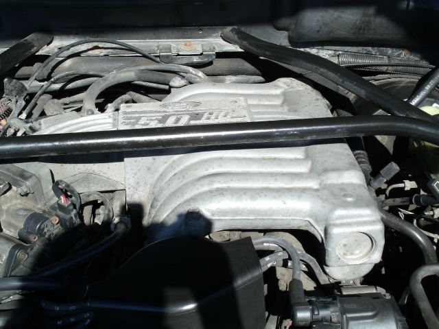 1995 Ford Mustang GT 2dr Convertible - San Clemente CA