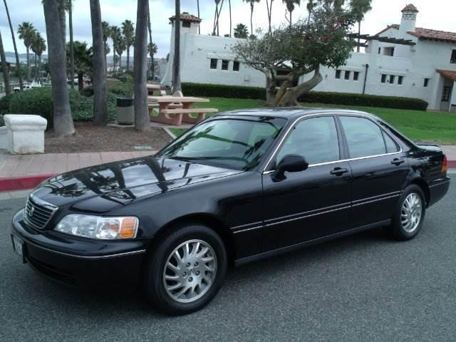 1998 Acura Rl 3 5rl For Sale In San Clemente Capistrano