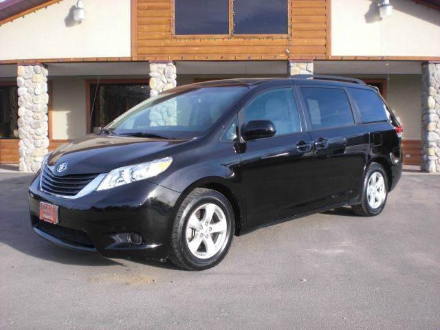 2012 Toyota Sienna For Sale In Boston Ma Carsforsale Com