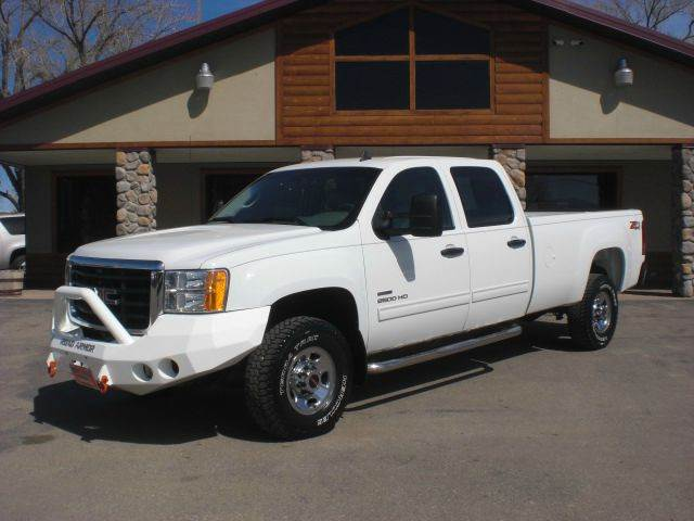 Used Cars For Sale Sheridan Wyoming 82801 Used Trailers