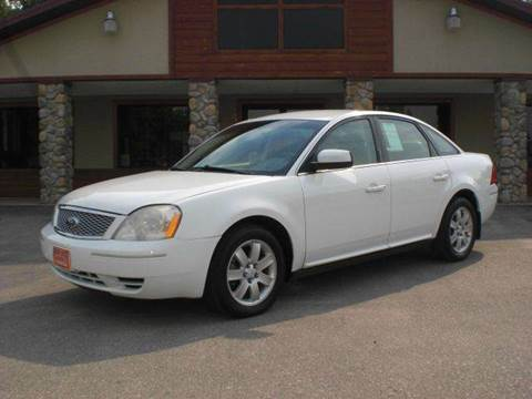 2007 Ford Five Hundred for sale in Sheridan, WY