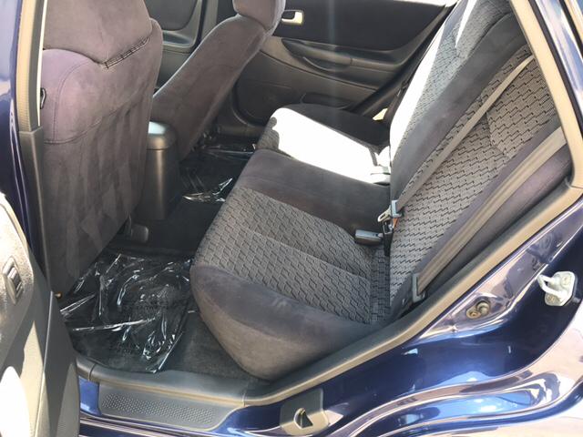 2003 Mazda Protege5 Base 4dr Wagon - Charles Town WV
