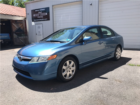 2007 Honda Civic for sale in Charles Town, WV