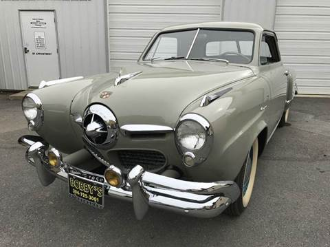 1950 Studebaker Champion for sale in Charles Town, WV